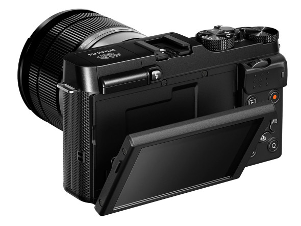 X-A1_Black_Back_Right_16-50mm_Tilt_LCD_45