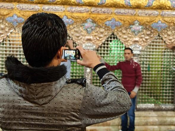 mosquephoto