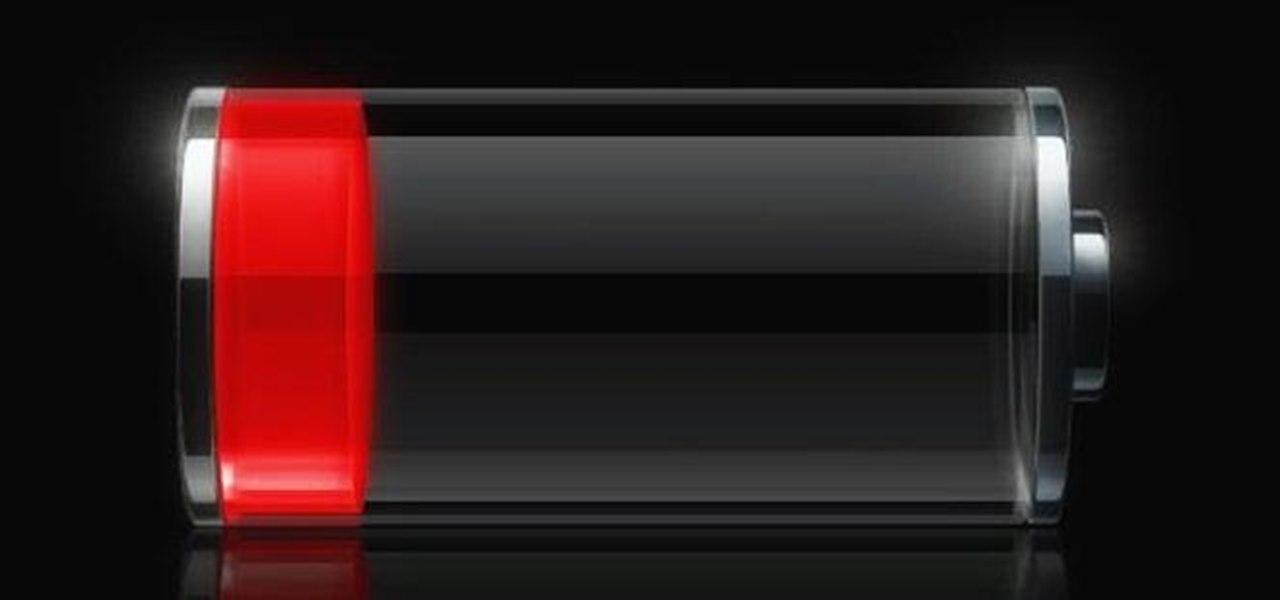 【全 iOS 系列適用】11 個 iOS 7 必學省電技巧