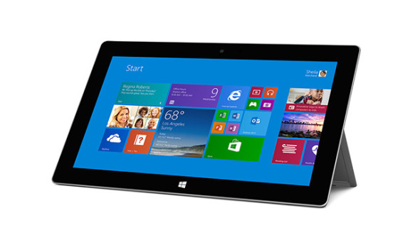 surface2front