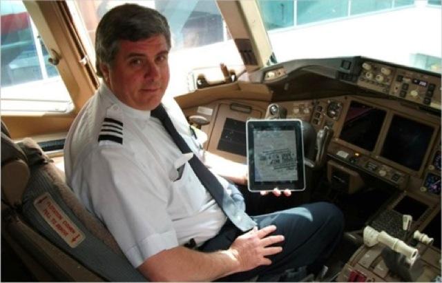 Delta 機師:我們要 iPad 不要 MS Surface 2!