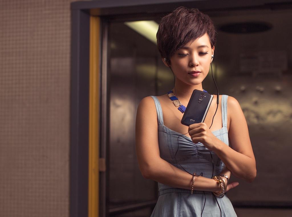 音質有驚喜的手機!LG G2 心得分享