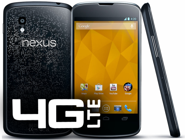 Nexus-LTE