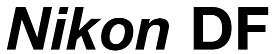 Nikon-DF-retro-FX-DSLR-camera