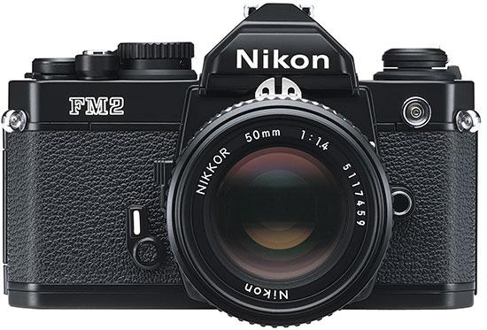 Nikon-FM2-like-digital-full-frame-camera-rumors