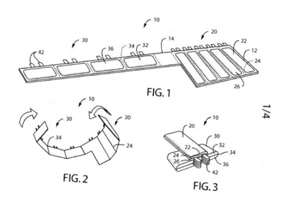 Concept-by-Nokia-for-a-foldable-battery-has-been-filed-for-a-patent