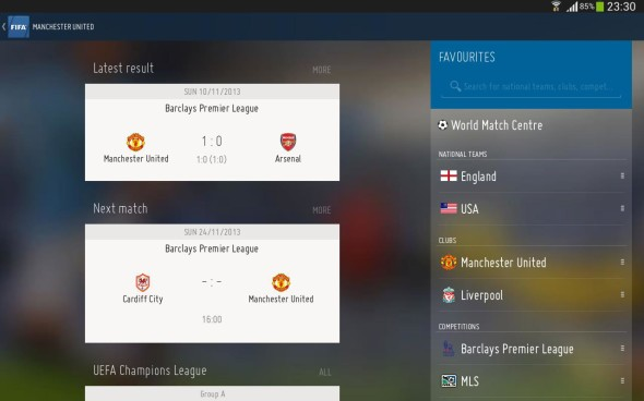 Official-FIFA-App-for-Android