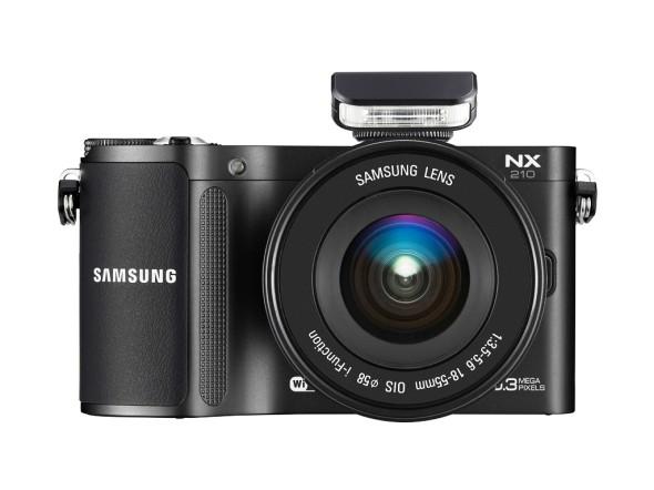 Samsung-NX210