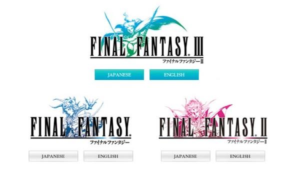 final-fantasy-ios-sale