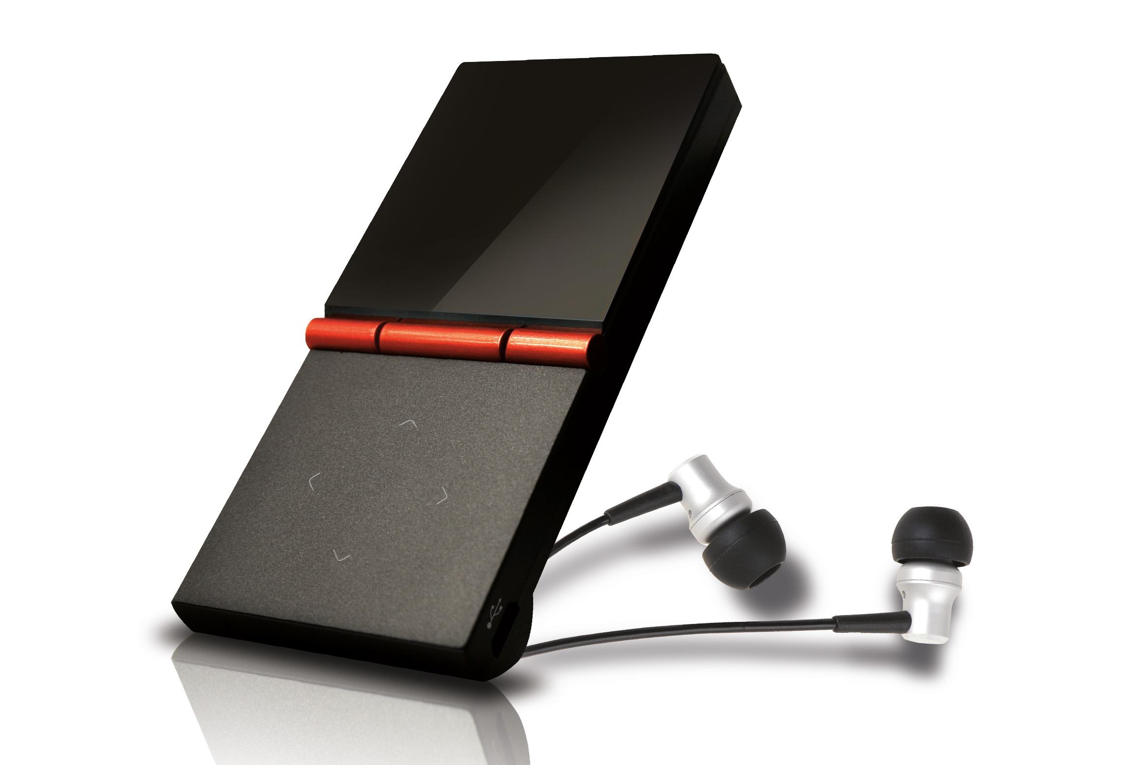 平衡新玩法!HiFiMAN HM-700 + RE-400 播放器及耳機套裝