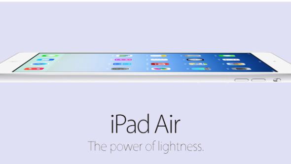 iPad-Air-power-of-lightness
