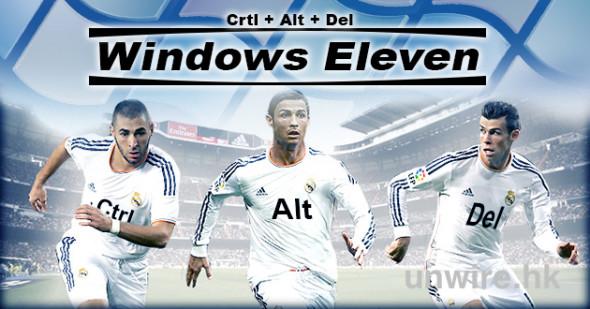 windows eleven