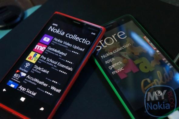 Nokia-collection