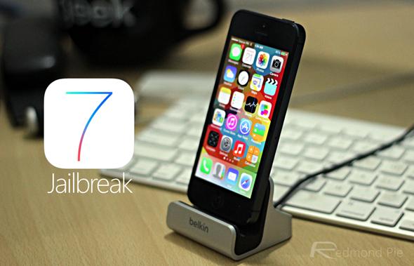 iOS 7 完美 Jailbreak 來了!支援所有裝置