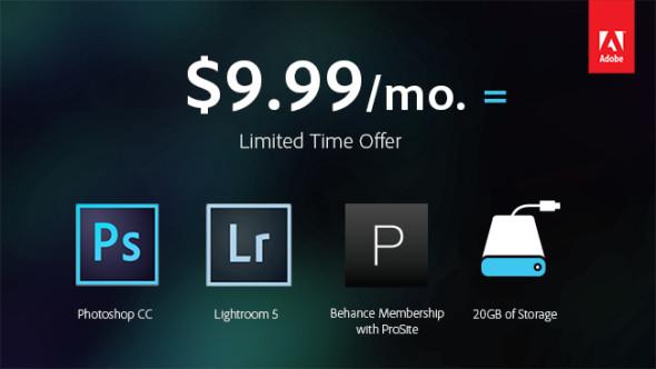 Adobe-Photoshop-Program