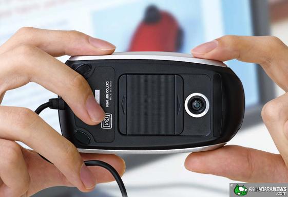 KingJim_camera-equipped mouse_02