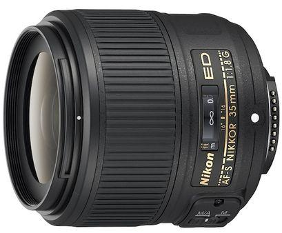 Nikon-18-55mm-f3.5-5.6G-VR-II-lens