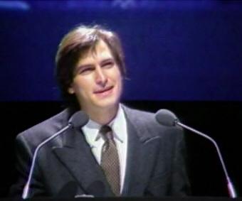 時代雜誌公開 Steve Jobs 30 年前首次介紹 Macintosh 的珍貴片段