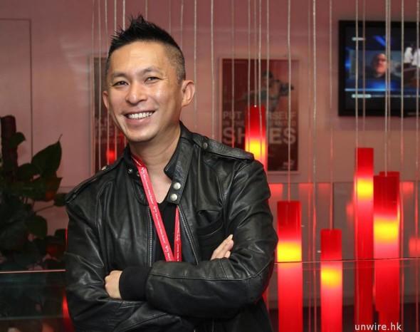 Alan Yip