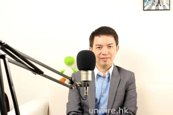 Rudi Leung