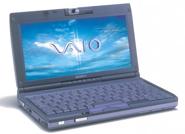 VAIO C1
