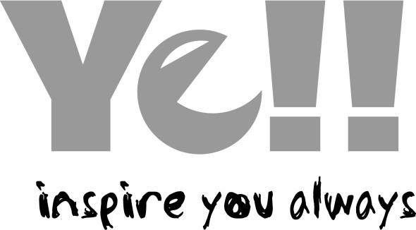 Ye!! Logo