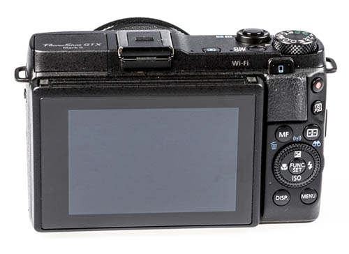 S120 專業版?Canon PowerShot G1 X Mark II 曝光