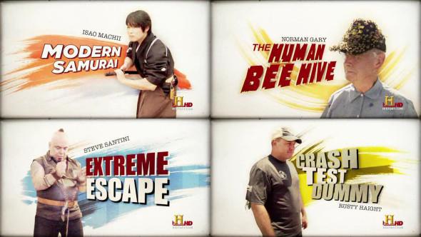 superhumans episode