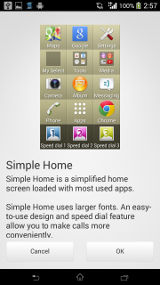 Simple-Home