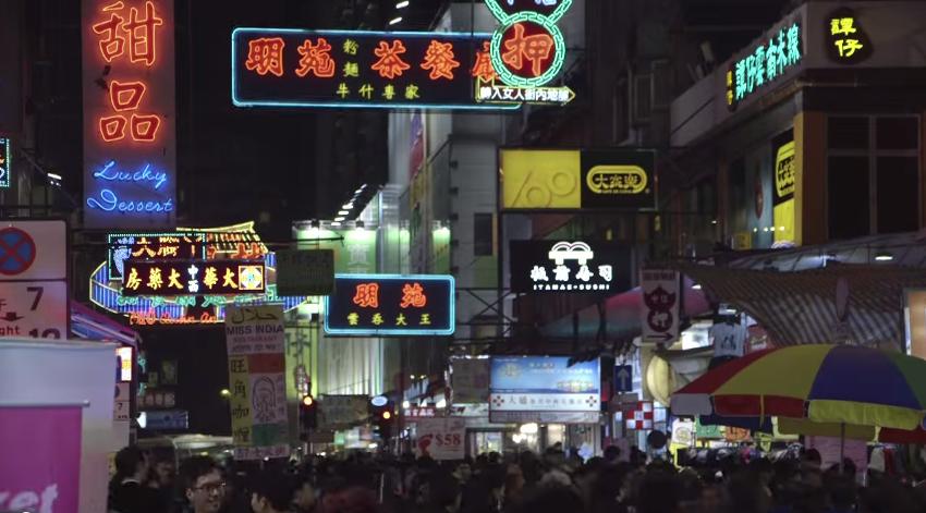 看香港夕陽工業 - 老師傅細說霓虹製作與行業沒落