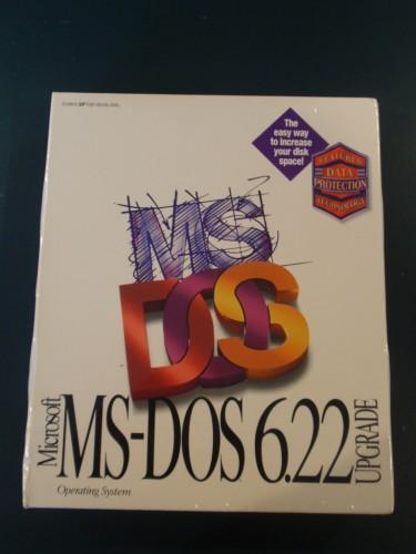msdos_6.22