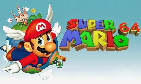 super-mario-64-wallpaper