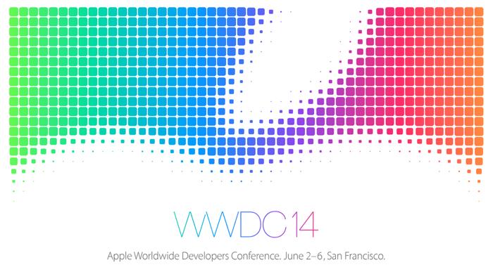 iOS 8 將現身?加入健康監測 HealthBook?WWDC 2014 將在 6 月 2 至 6 日舉行