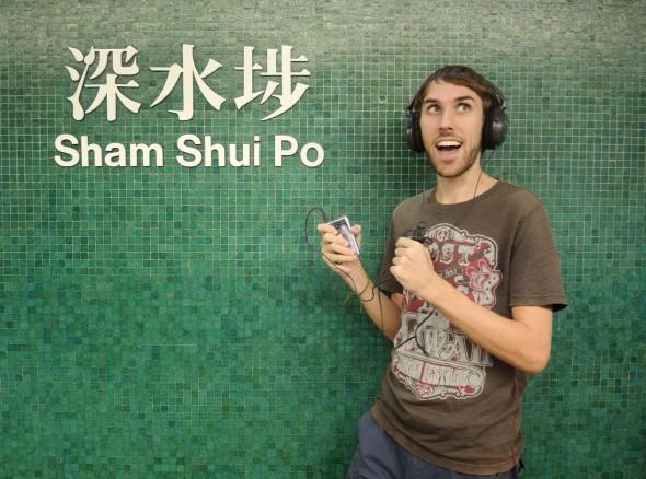 3. Sham Shui Po