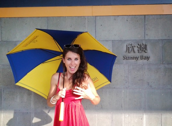 6. Sunny Bay