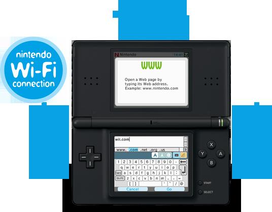 Cómo-activar-la-señal-wi-fi-del-Nintendo-DS