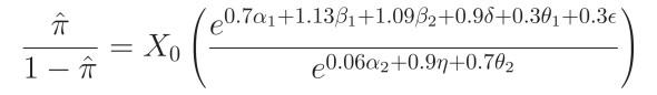 Hawking Formula 2 - Penalties