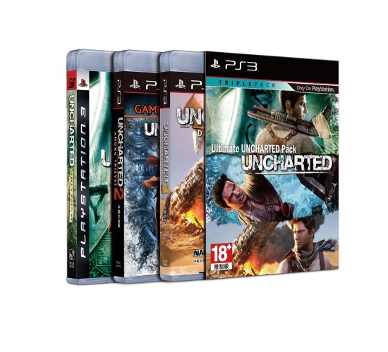 PS3_UNCHARTED_TRIPLE_Packshot_BOXandSOFT_Asia_wm