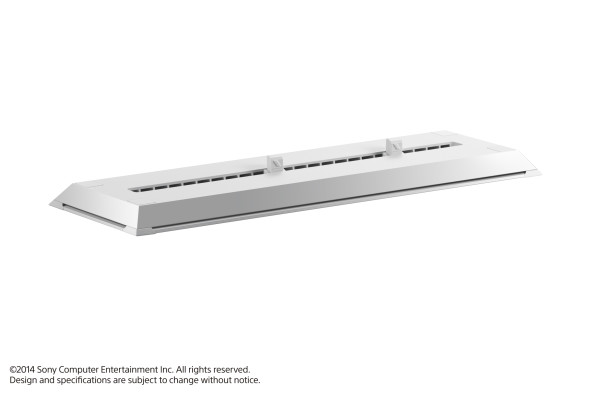 PS4 Stand_White