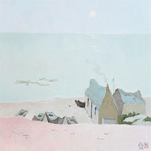 Pang Jiun - Fisherman's House - 2013a