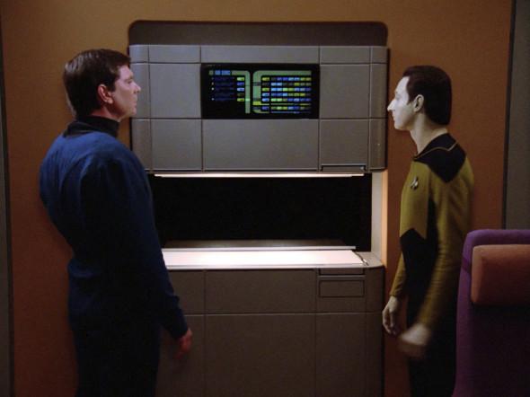 replicator-ii
