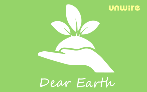 dear-earth