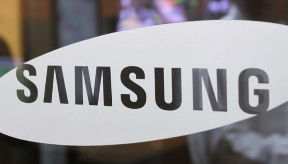 Samsung-office
