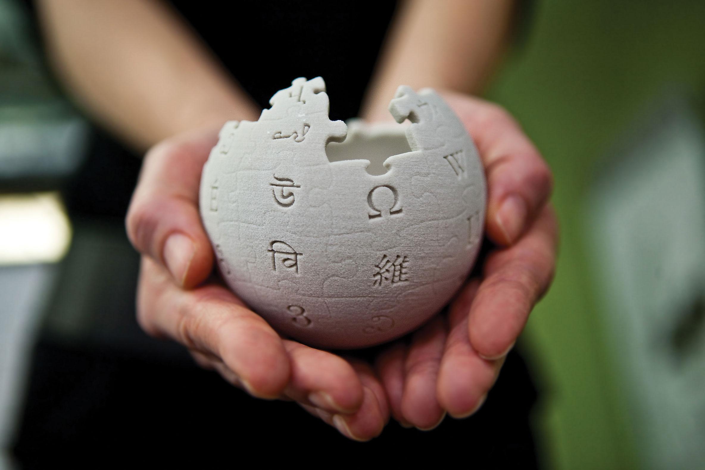災難時應急! 教你把 Wikipedia (維基百科) 整個裝到手機上
