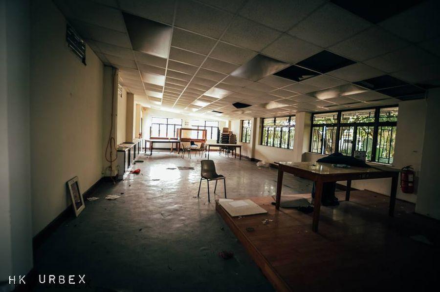 Biohazard?HK URBEX 探索荒廢小欖醫院舊址
