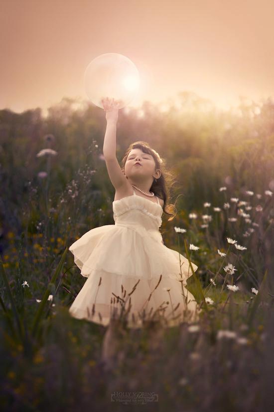 獨臂小孩也可擁有夢幻生活,全靠攝影師媽媽鼓勵