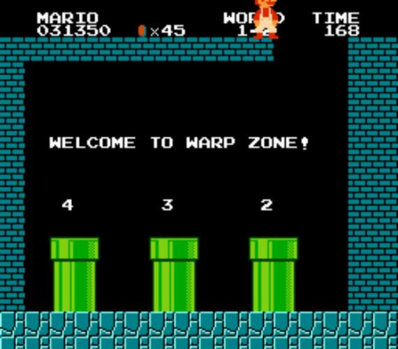 super-mario-bros-1-warp-zone-walkthrough-screenshot-small