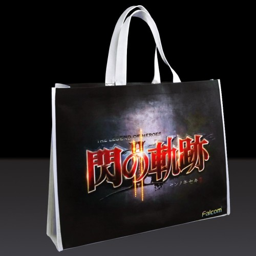 the legend of hero_tote bag
