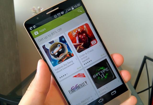 更多時間試用!Google Play 商店退款時間增加至 2 小時