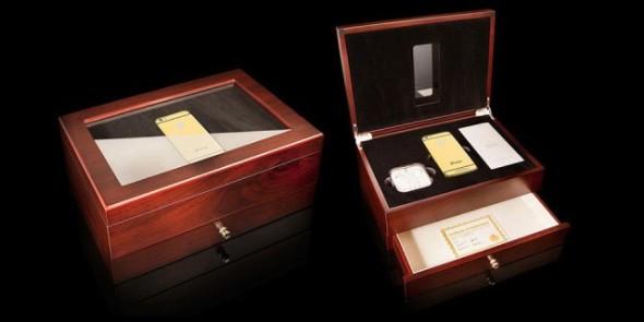 每部均有精美的收藏盒及出世紙